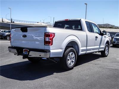 2020 Ford F-150 Super Cab 4x2, Pickup #FL0481 - photo 31