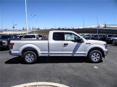 2020 Ford F-150 Super Cab 4x2, Pickup #FL0481 - photo 32