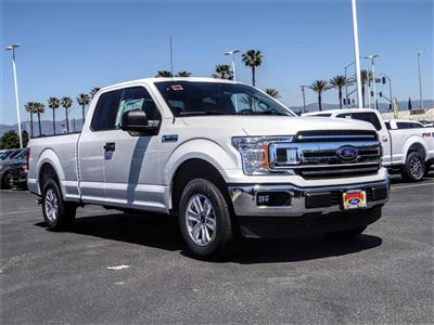 2020 Ford F-150 Super Cab 4x2, Pickup #FL0481 - photo 33