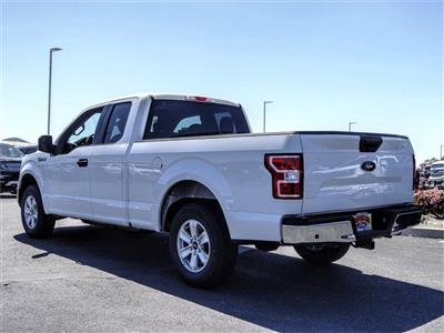 2020 Ford F-150 Super Cab 4x2, Pickup #FL0481 - photo 2