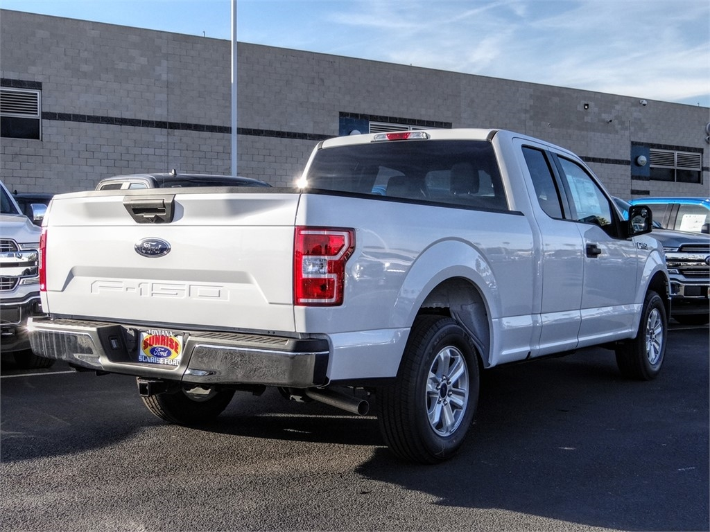 2020 Ford F-150 Super Cab 4x2, Pickup #FL0519 - photo 32