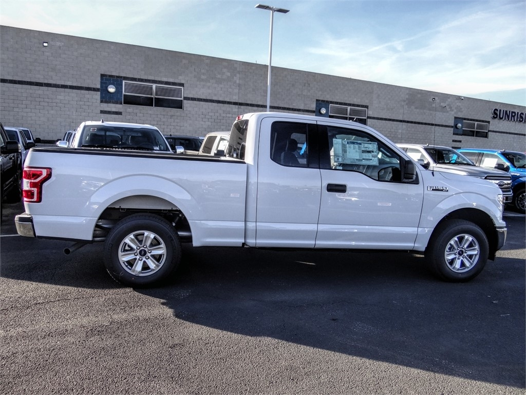2020 Ford F-150 Super Cab 4x2, Pickup #FL0519 - photo 33