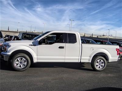 2020 Ford F-150 Super Cab 4x2, Pickup #FL0519 - photo 3
