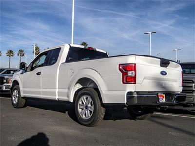 2020 Ford F-150 Super Cab 4x2, Pickup #FL0519 - photo 2