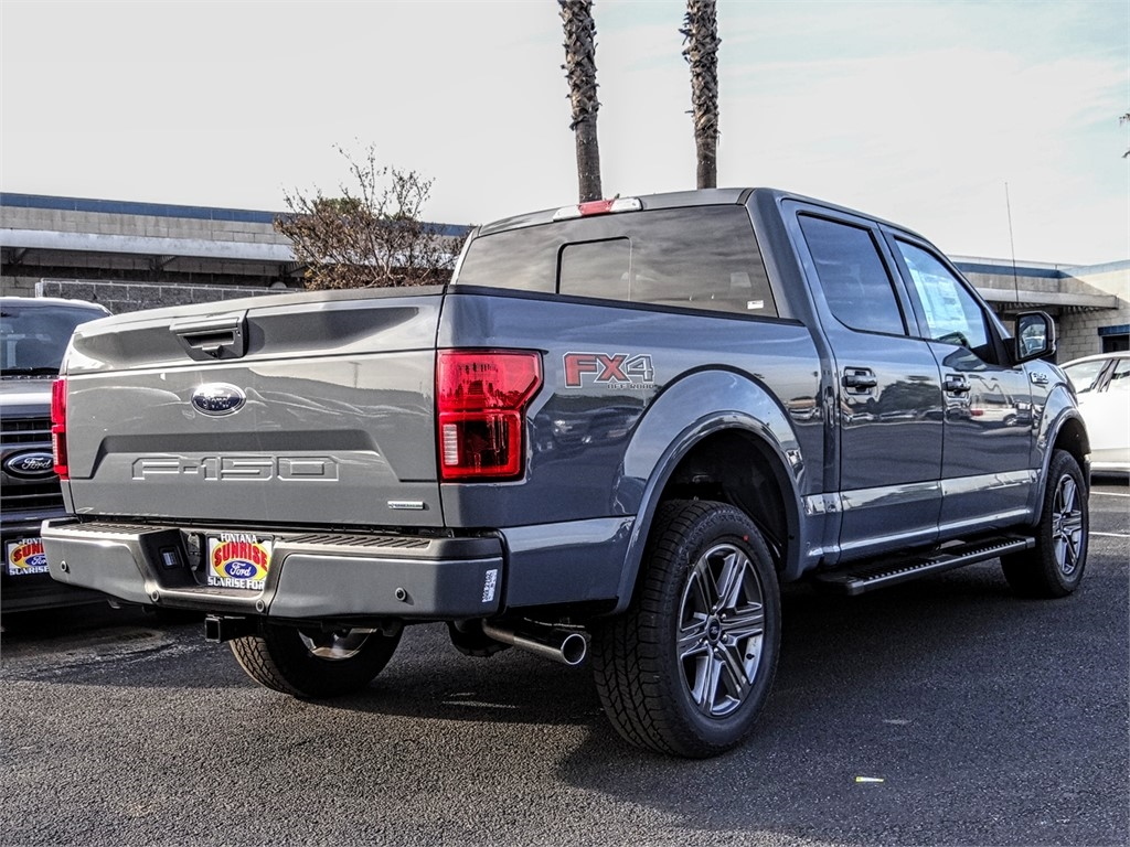 2020 F-150 SuperCrew Cab 4x4, Pickup #FL0542 - photo 36
