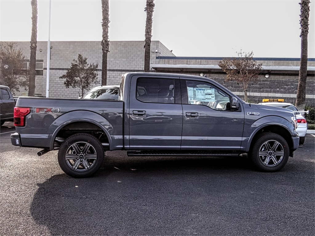 2020 F-150 SuperCrew Cab 4x4, Pickup #FL0542 - photo 37