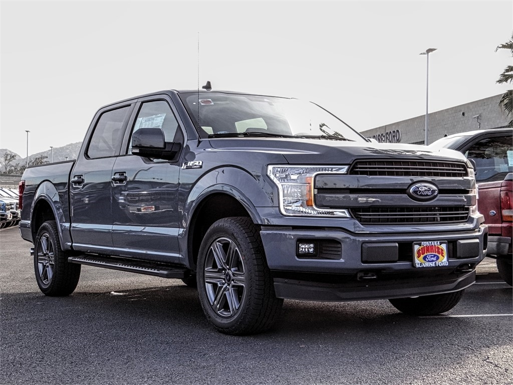 2020 F-150 SuperCrew Cab 4x4, Pickup #FL0542 - photo 38