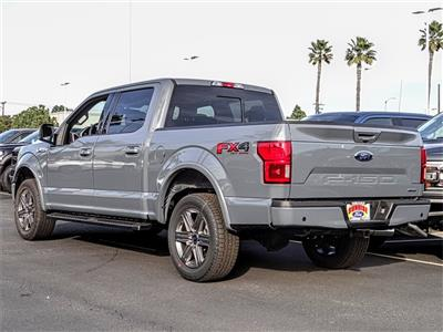 2020 F-150 SuperCrew Cab 4x4, Pickup #FL0542 - photo 2