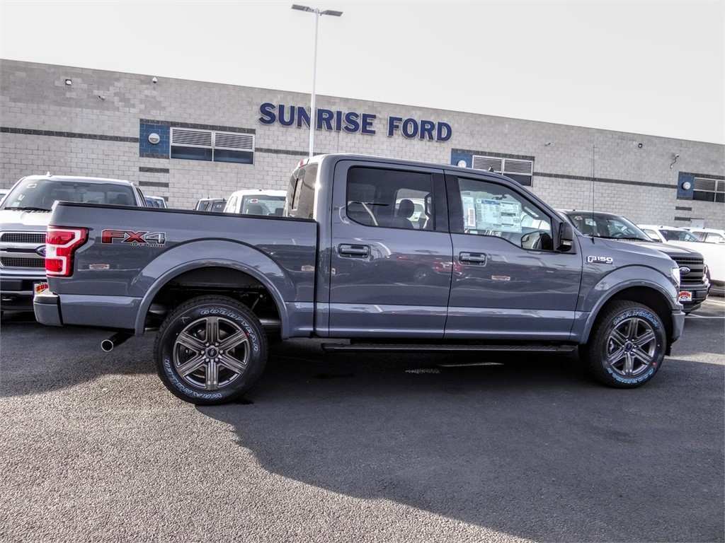 2020 F-150 SuperCrew Cab 4x4, Pickup #FL0543 - photo 37