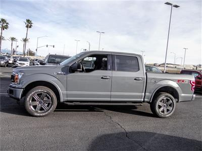 2020 F-150 SuperCrew Cab 4x4, Pickup #FL0543 - photo 3