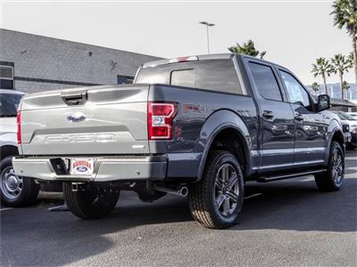 2020 F-150 SuperCrew Cab 4x4, Pickup #FL0543 - photo 36
