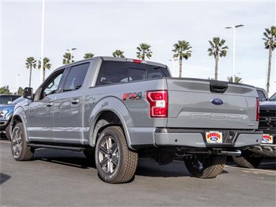 2020 F-150 SuperCrew Cab 4x4, Pickup #FL0543 - photo 2