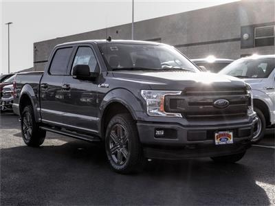 2020 F-150 SuperCrew Cab 4x4, Pickup #FL0543 - photo 39