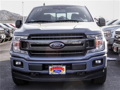 2020 F-150 SuperCrew Cab 4x4, Pickup #FL0543 - photo 40
