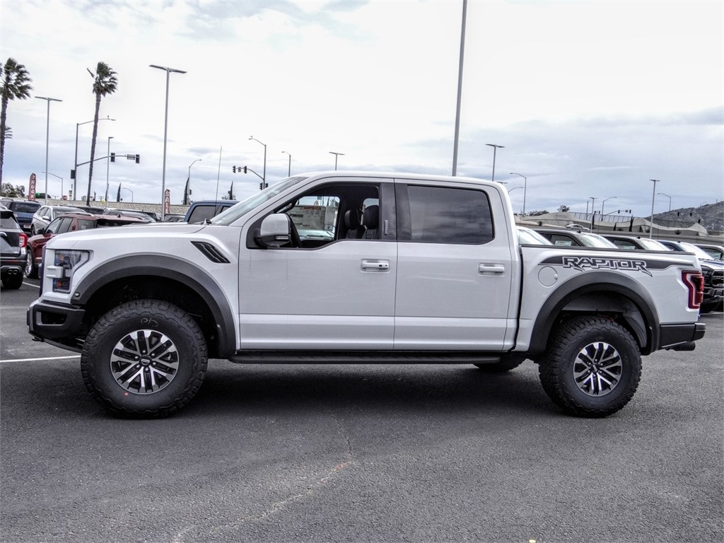2020 F-150 SuperCrew Cab 4x4, Pickup #FL0549 - photo 3