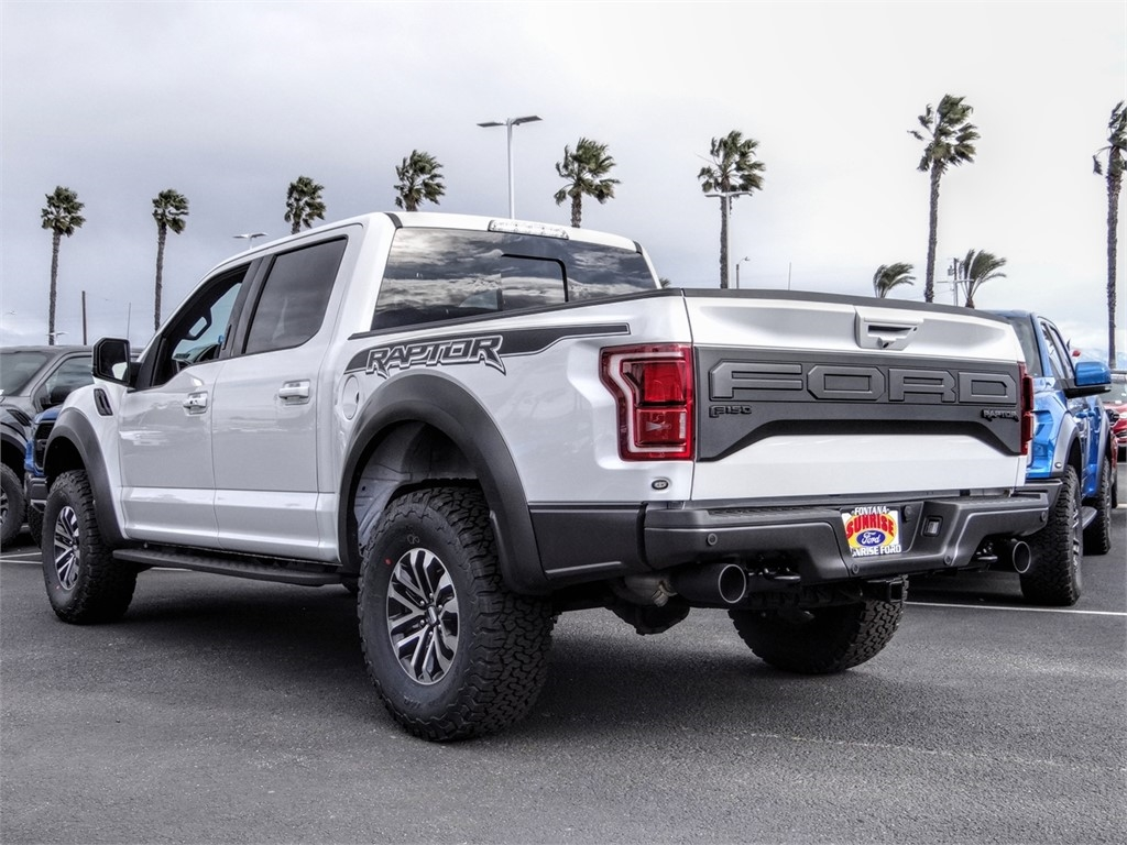 2020 F-150 SuperCrew Cab 4x4, Pickup #FL0549 - photo 2
