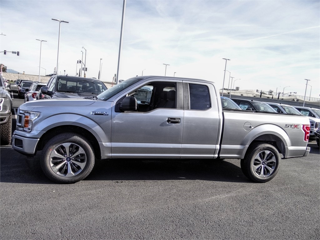 2020 F-150 Super Cab 4x2, Pickup #FL0621 - photo 3