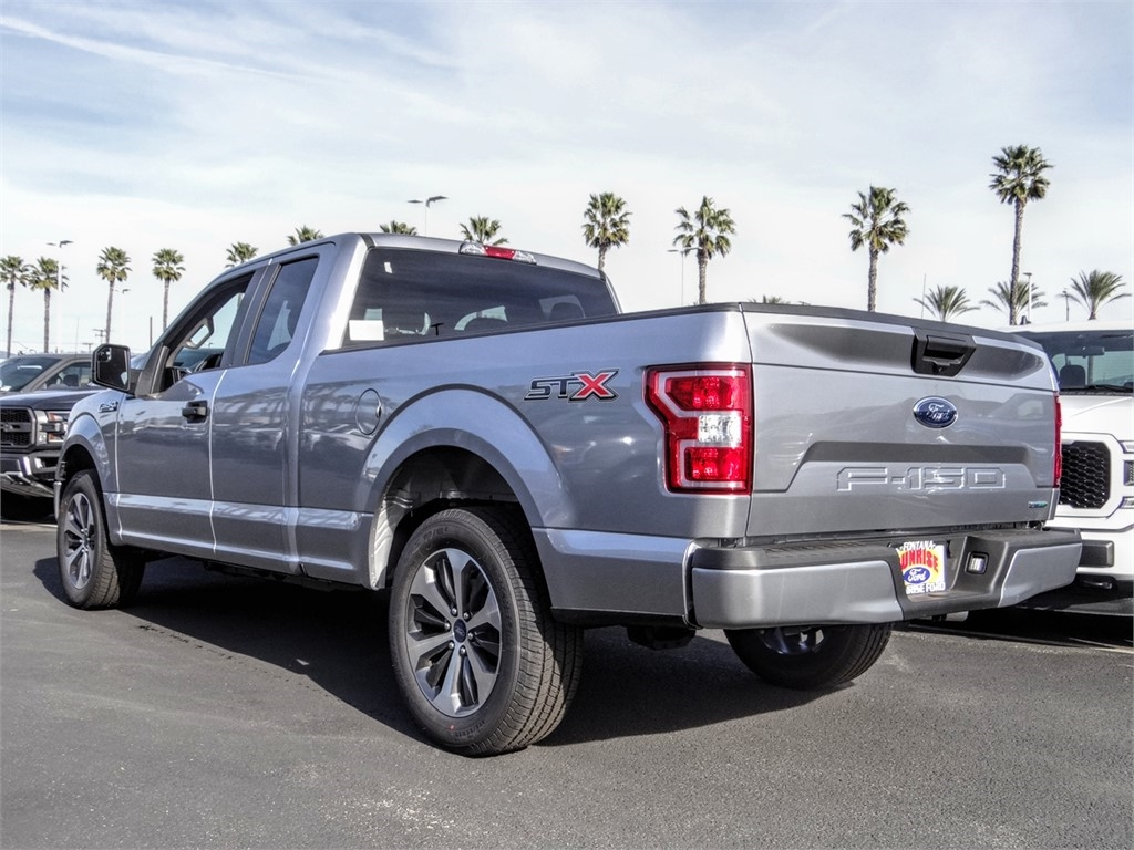 2020 F-150 Super Cab 4x2, Pickup #FL0621 - photo 2
