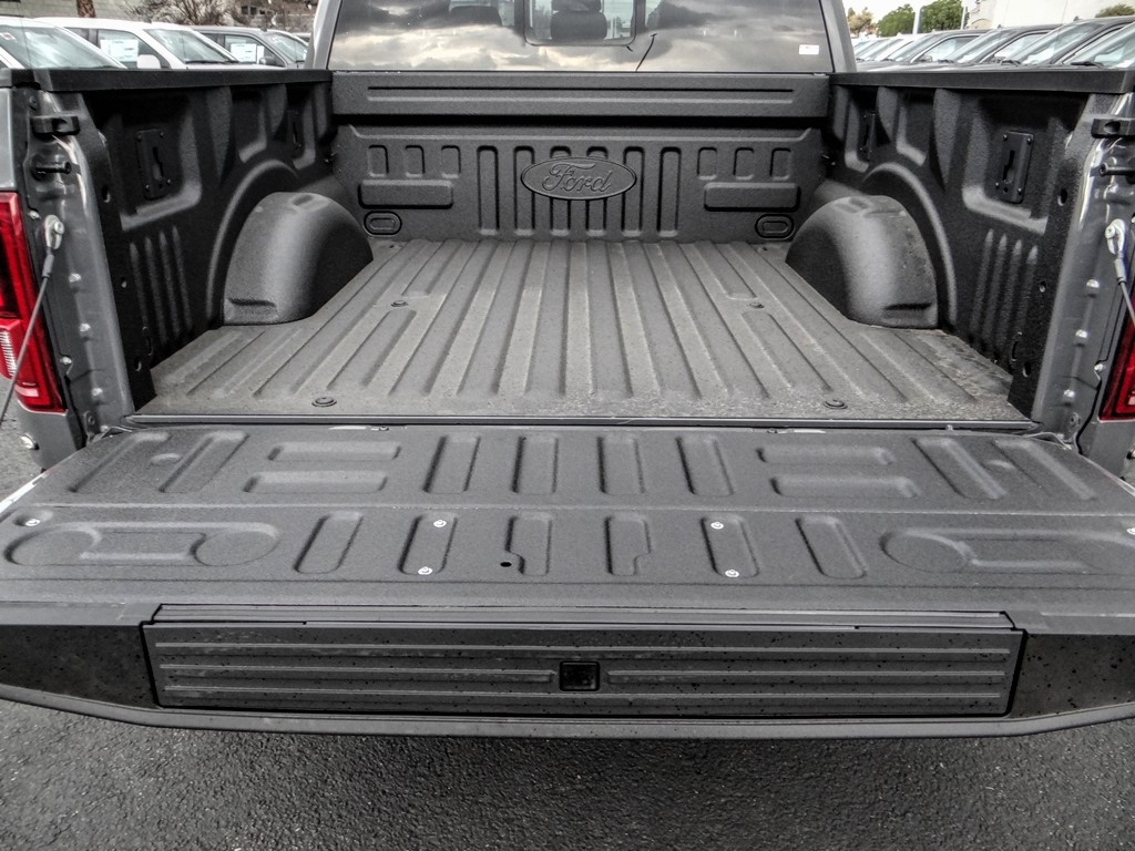 2020 F-150 SuperCrew Cab 4x4, Pickup #FL0644 - photo 24