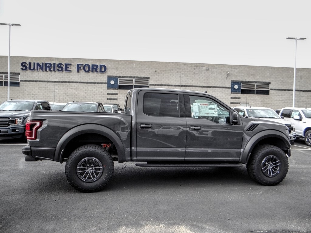 2020 F-150 SuperCrew Cab 4x4, Pickup #FL0644 - photo 6