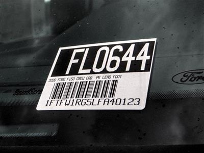 2020 F-150 SuperCrew Cab 4x4, Pickup #FL0644 - photo 29