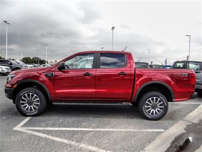 2020 Ranger SuperCrew Cab 4x4, Pickup #FL0659 - photo 3