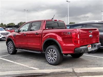 2020 Ranger SuperCrew Cab 4x4, Pickup #FL0659 - photo 2