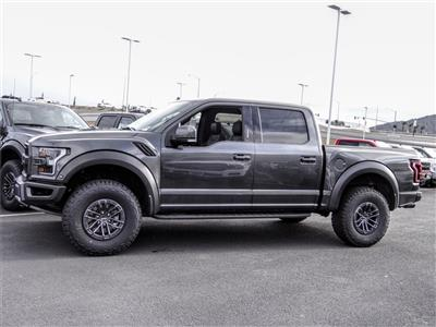 2020 F-150 SuperCrew Cab 4x4, Pickup #FL0735 - photo 3