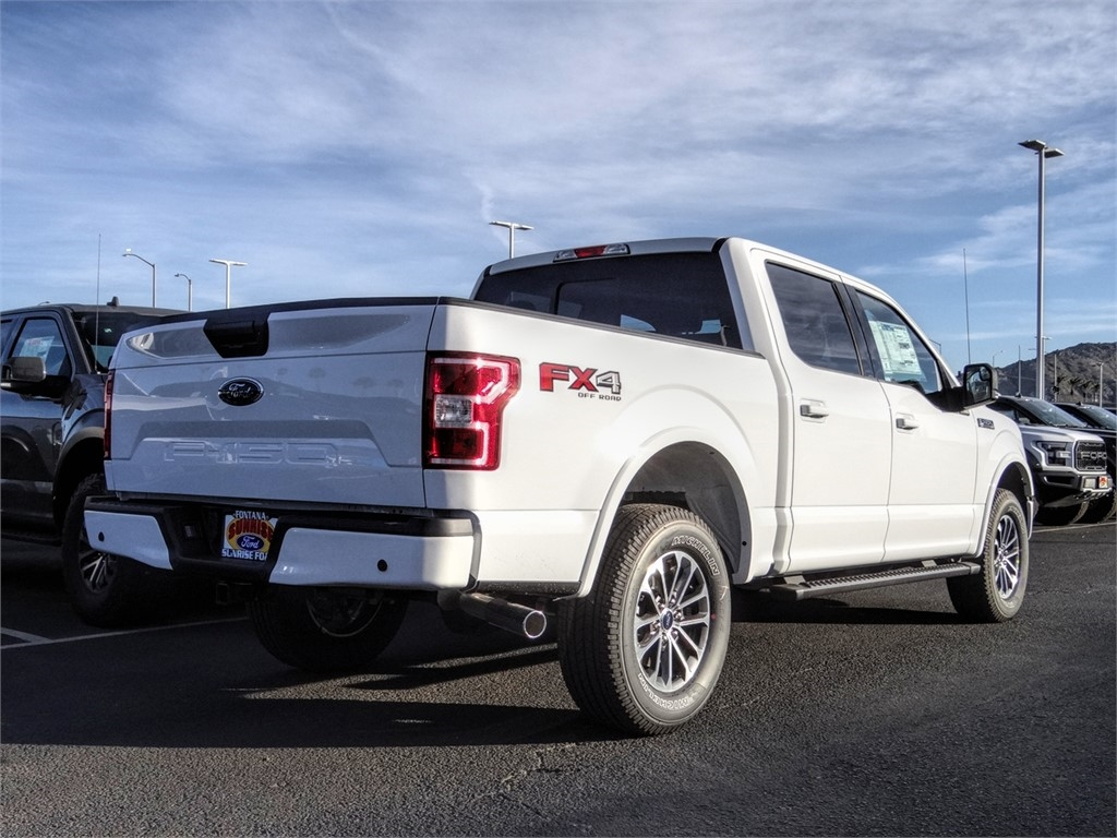 2020 F-150 SuperCrew Cab 4x4, Pickup #FL0748 - photo 16