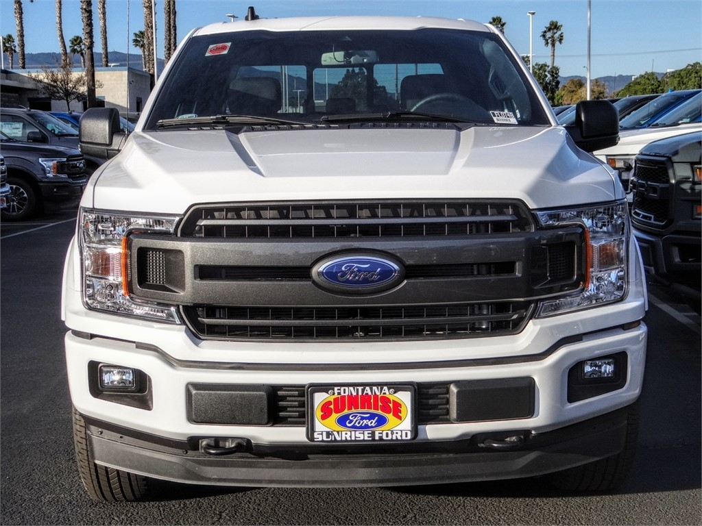 2020 F-150 SuperCrew Cab 4x4, Pickup #FL0748 - photo 19