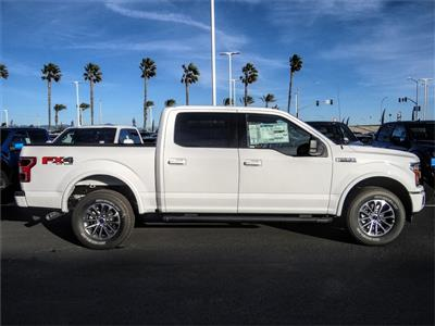 2020 F-150 SuperCrew Cab 4x4, Pickup #FL0748 - photo 17