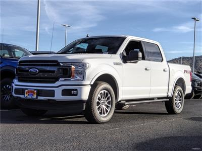 2020 F-150 SuperCrew Cab 4x4, Pickup #FL0748 - photo 1