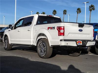 2020 F-150 SuperCrew Cab 4x4, Pickup #FL0748 - photo 2