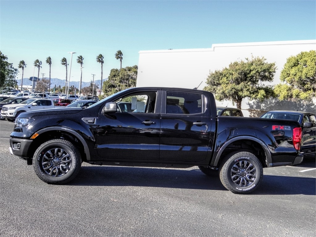 2020 Ranger SuperCrew Cab 4x2, Pickup #FL0749 - photo 3