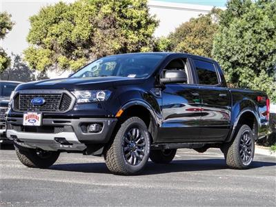2020 Ranger SuperCrew Cab 4x2, Pickup #FL0749 - photo 1