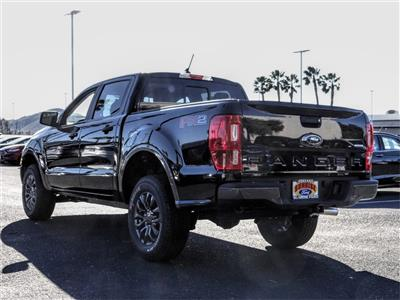 2020 Ranger SuperCrew Cab 4x2, Pickup #FL0749 - photo 2