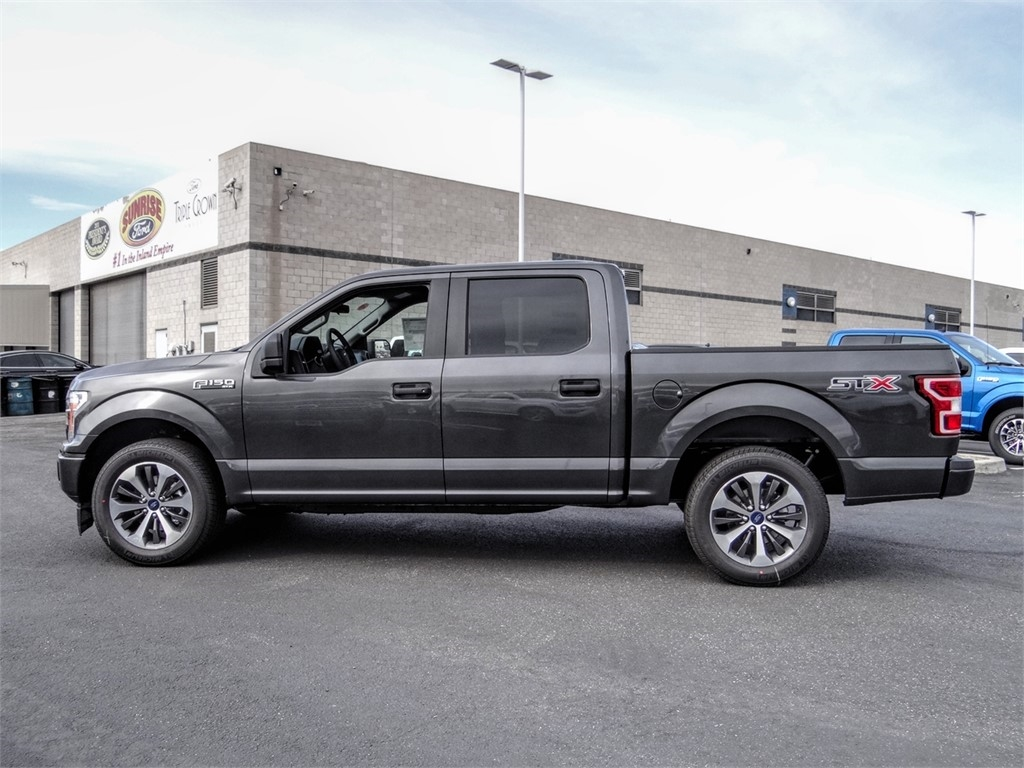 2020 F-150 SuperCrew Cab 4x2, Pickup #FL0760 - photo 3