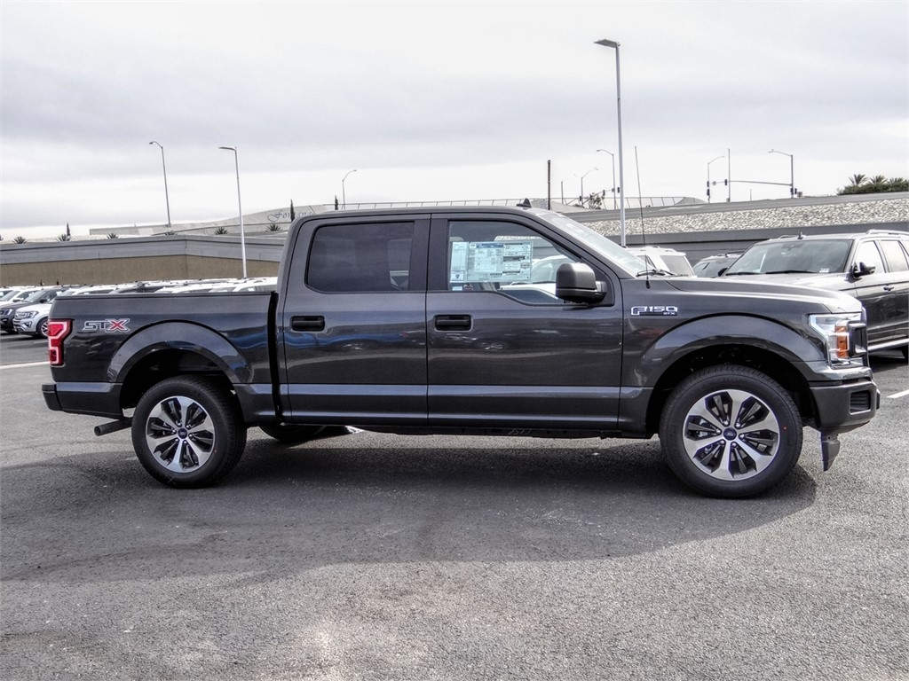 2020 F-150 SuperCrew Cab 4x2, Pickup #FL0760 - photo 33