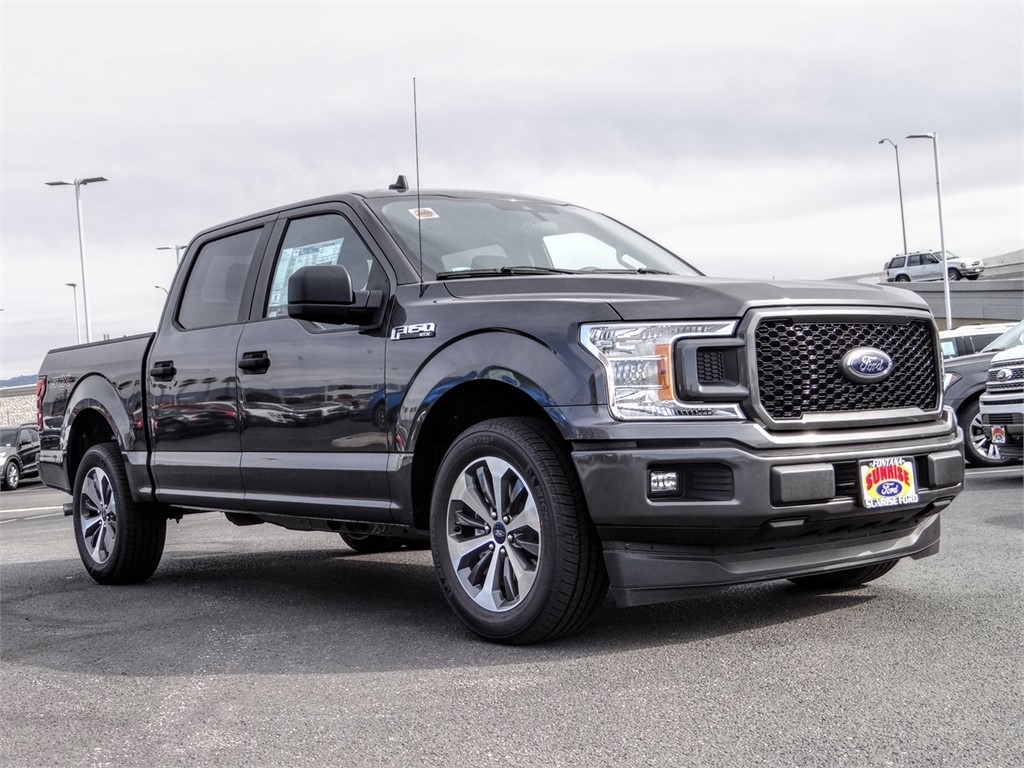 2020 F-150 SuperCrew Cab 4x2, Pickup #FL0760 - photo 34