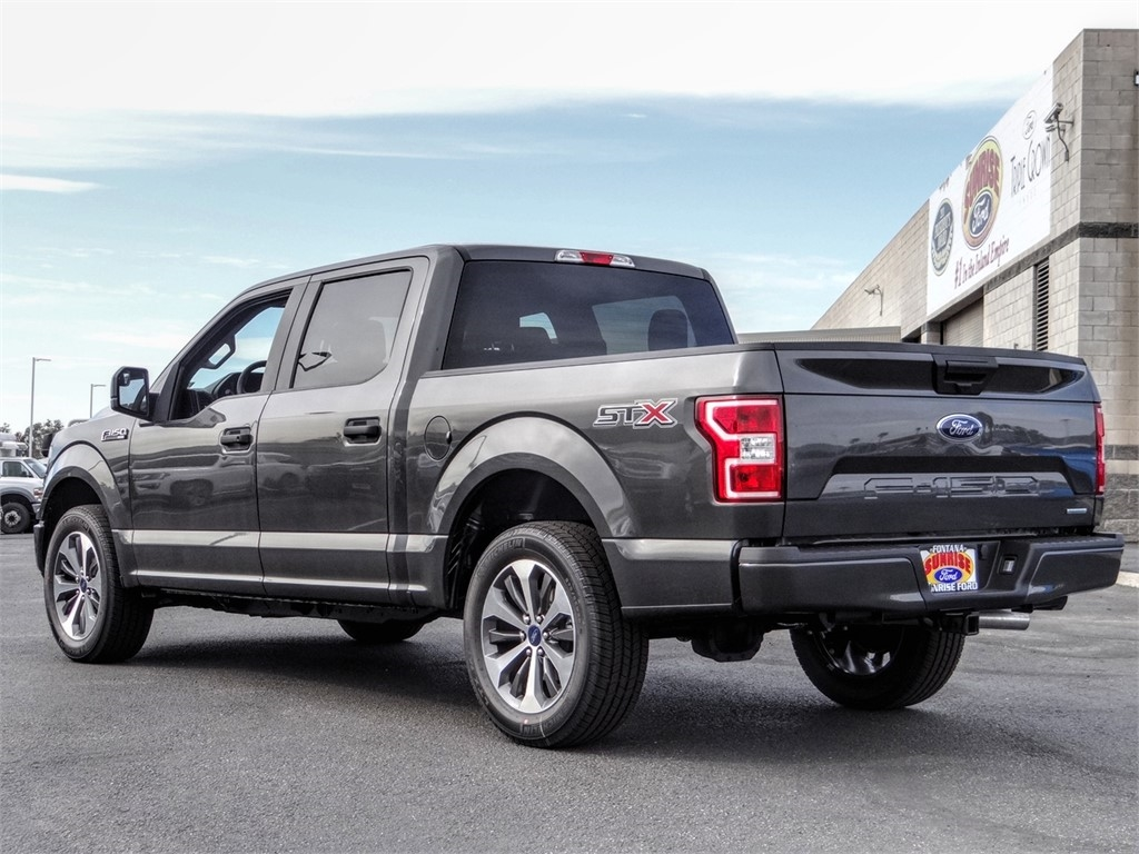 2020 F-150 SuperCrew Cab 4x2, Pickup #FL0760 - photo 2
