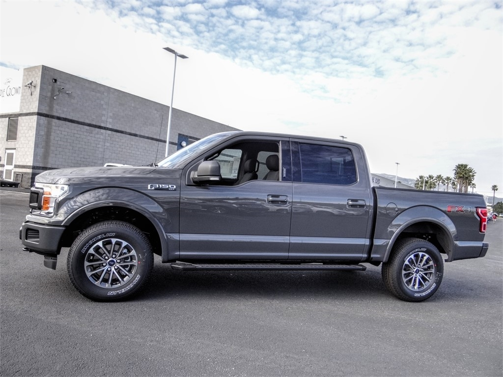 2020 F-150 SuperCrew Cab 4x4, Pickup #FL0772 - photo 3