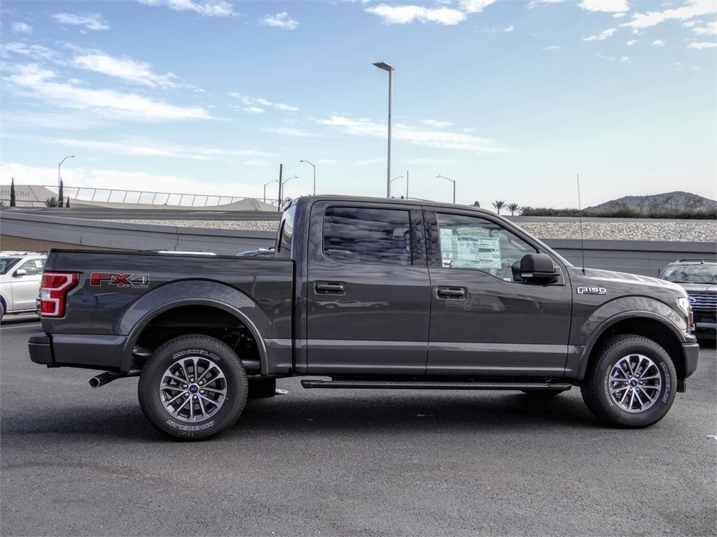 2020 F-150 SuperCrew Cab 4x4, Pickup #FL0772 - photo 36