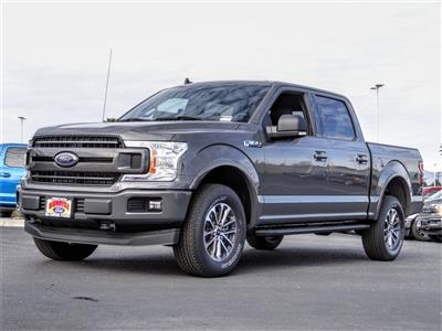 2020 F-150 SuperCrew Cab 4x4, Pickup #FL0772 - photo 1