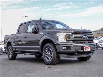 2020 F-150 SuperCrew Cab 4x4, Pickup #FL0772 - photo 37