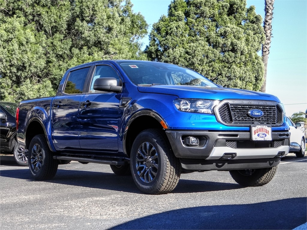 2020 Ranger SuperCrew Cab 4x4, Pickup #FL0800 - photo 36