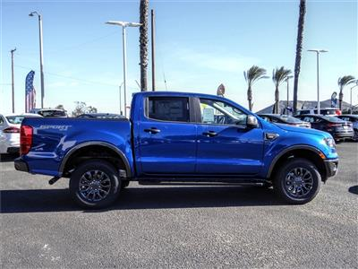 2020 Ranger SuperCrew Cab 4x4, Pickup #FL0800 - photo 35