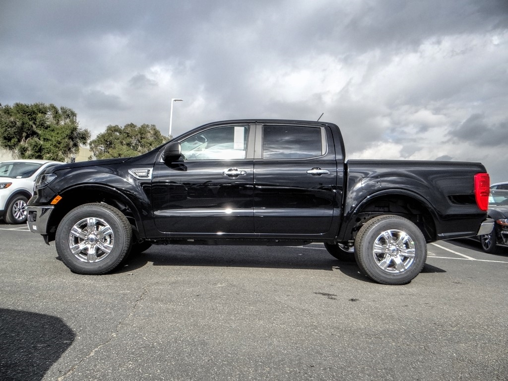 2020 Ranger SuperCrew Cab 4x2, Pickup #FL0840 - photo 3