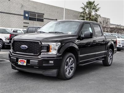 2020 F-150 SuperCrew Cab 4x2, Pickup #FL0855 - photo 1