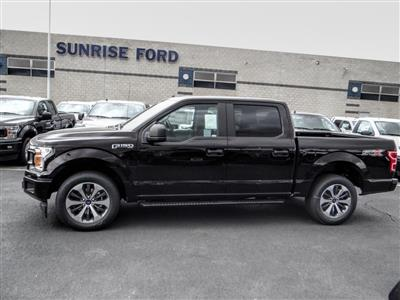 2020 F-150 SuperCrew Cab 4x2, Pickup #FL0855 - photo 3