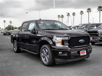 2020 F-150 SuperCrew Cab 4x2, Pickup #FL0855 - photo 7